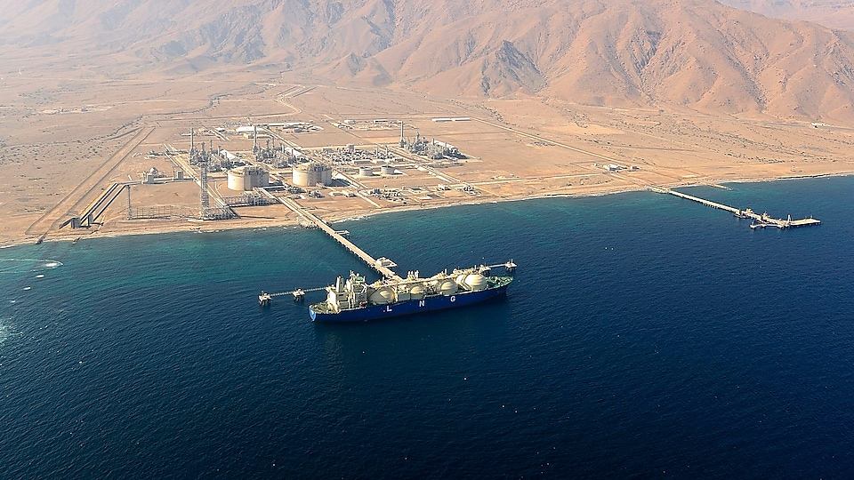 Shell Development Oman Llc Shell Oman