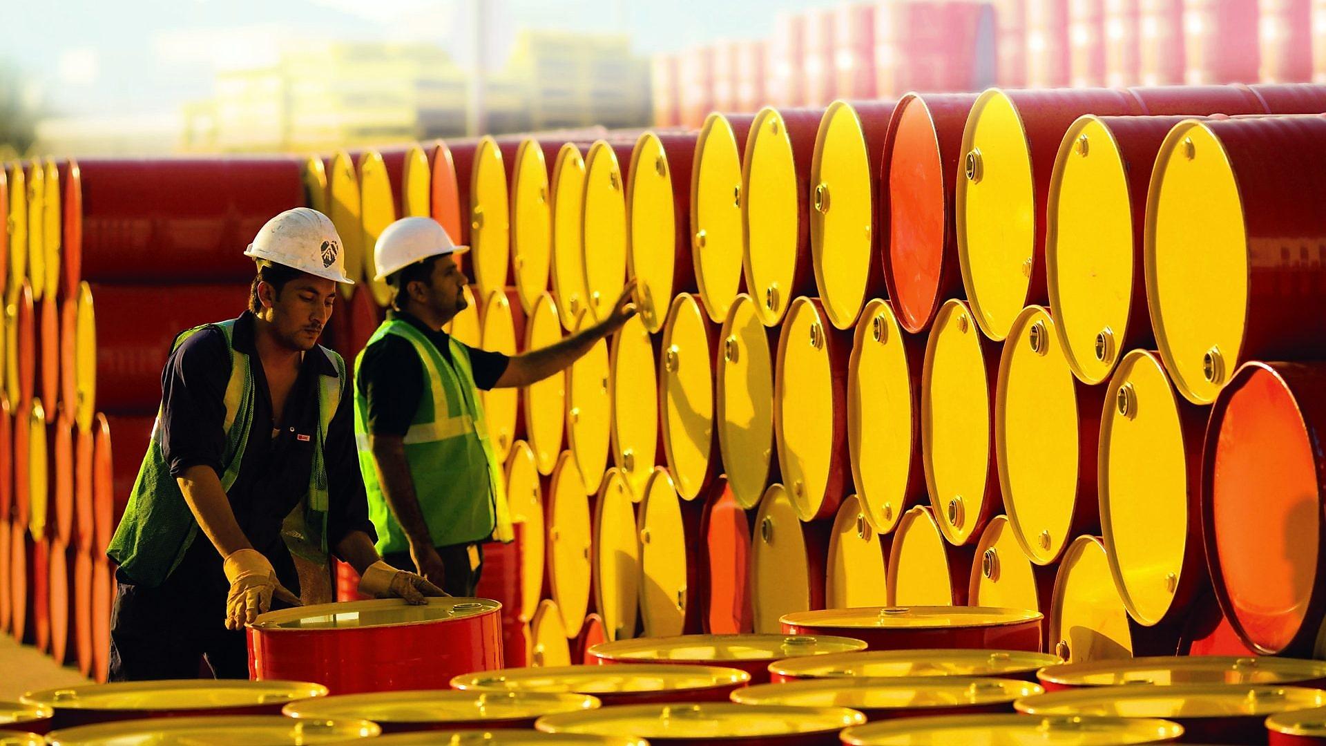 Petrophysics | Shell Oman Oman