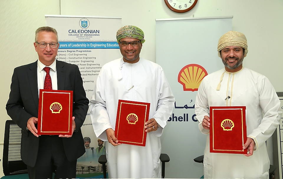 Omani Engineering Students to Participate in Shell Eco-Marathon Asia